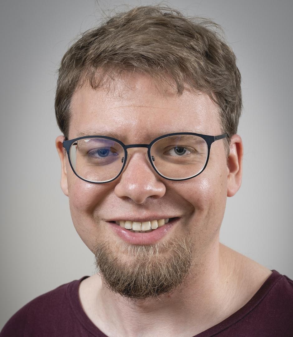 Tobias Reinhard